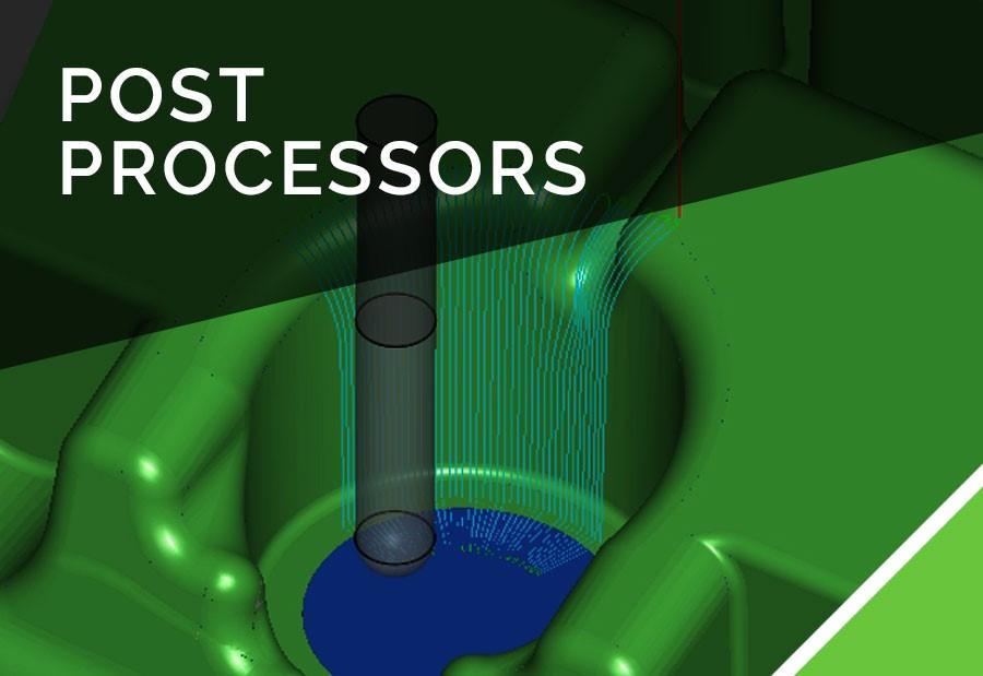 Post Processors - NCG CAM Solutions Ltd
